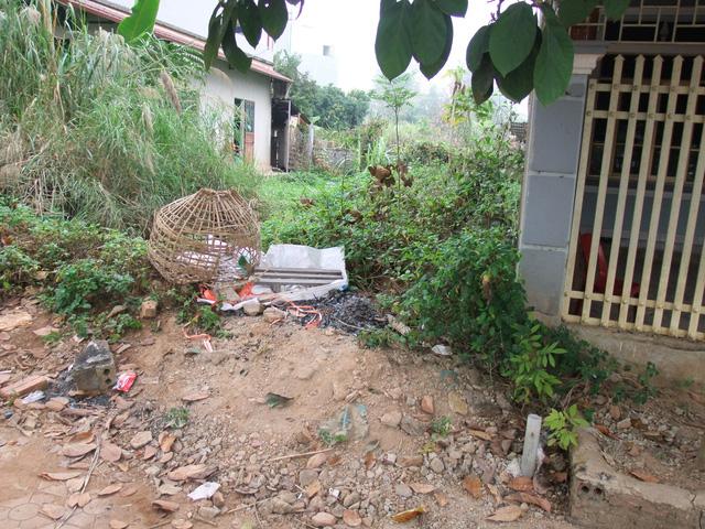 Vụ sát hại nữ sinh giao gà: nghi phạm khai giết người cướp của - Ảnh 2.