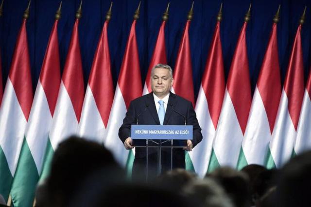 Hungary 'tặng' hơn 800 triệu đồng cho phụ nữ sinh con thứ ba - Ảnh 1.