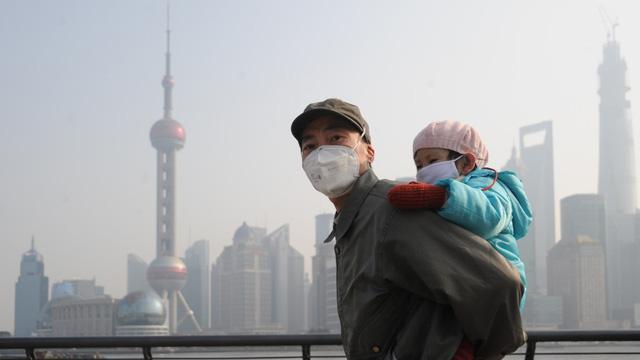 Ô nhiễm môi trường gây rối loạn cương dương? - Ảnh 1.