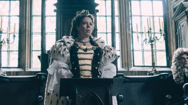Phim Roma giành hai giải quan trọng nhất tại BAFTA 2019 - Ảnh 3.