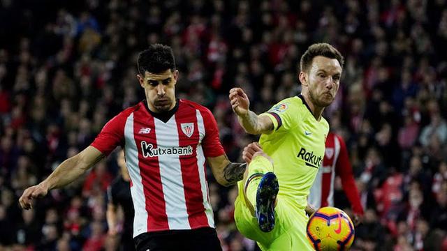 Barcelona bị cầm hòa, thắp hy vọng cho Real Madrid - Ảnh 2.