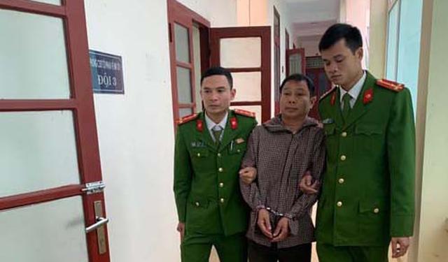Bắt nghi phạm tải 10kg ma túy đá từ Lào vào Việt Nam - Ảnh 1.