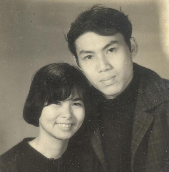 Thi ca và âm nhạc Việt Nam xuất ngoại đầu năm - Ảnh 1.