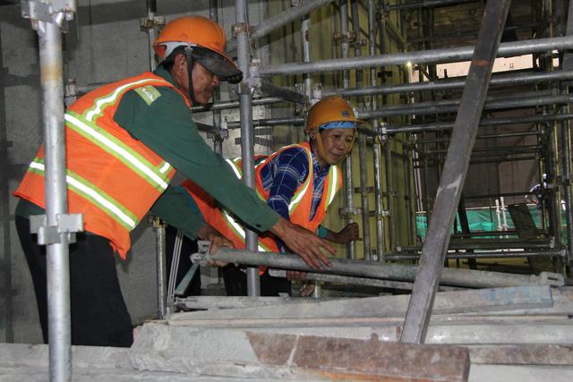 Metro số 1 sẽ vận hành trước tháng 10 năm 2020 - Ảnh 2.