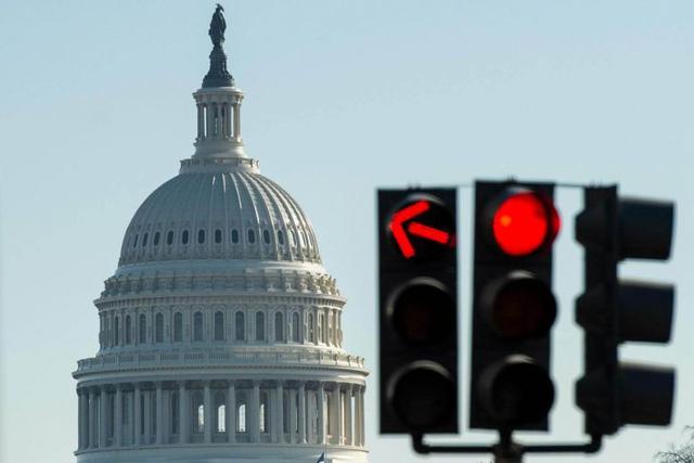Đảng Cộng hòa và Dân chủ Mỹ nối lại đàm phán an ninh biên giới - Ảnh 1.