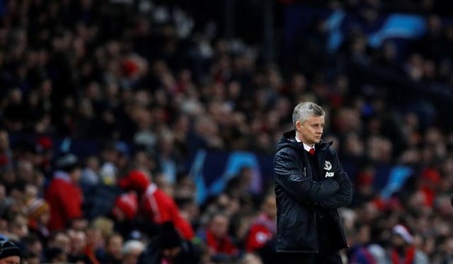 HLV Solskjaer: Manchester United cần thêm kinh nghiệm từ các trận đấu như với PSG - Ảnh 1.