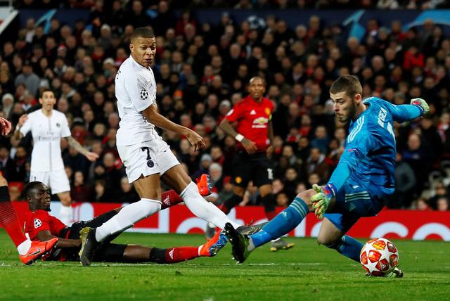 HLV Solskjaer: Manchester United cần thêm kinh nghiệm từ các trận đấu như với PSG - Ảnh 2.