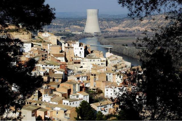 Tây Ban Nha sẽ sạch bóng điện hạt nhân vào năm 2035 - Ảnh 1.