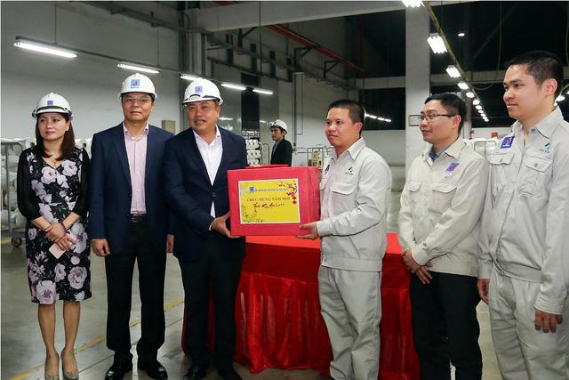 Nhà máy chết lâm sàng xơ sợi Đình Vũ trong cuộc đua thị trường sợi - Ảnh 1.