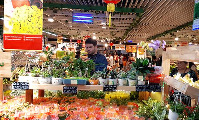 150.000 lượt khách Việt du xuân ra nước ngoài dịp tết - Ảnh 1.