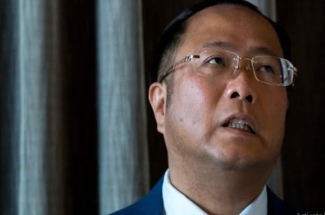 Bị cấm lưu trú, tỉ phú Trung Quốc nói Úc là 'đứa trẻ to xác' - Ảnh 2.