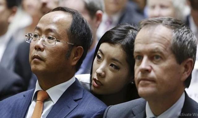 Bị cấm lưu trú, tỉ phú Trung Quốc nói Úc là 'đứa trẻ to xác' - Ảnh 1.