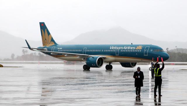 Hàng không Việt Nam đạt điều kiện mở đường bay thẳng tới Mỹ - Ảnh 1.