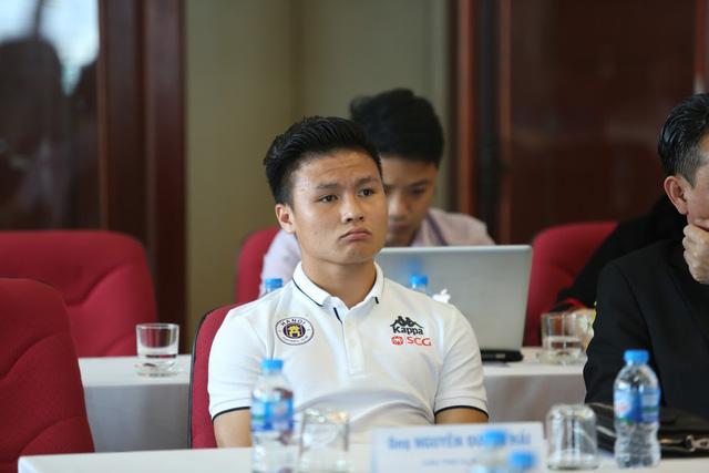 CLB Hà Nội buông Siêu cúp, tập trung cho AFC Champions League - Ảnh 2.