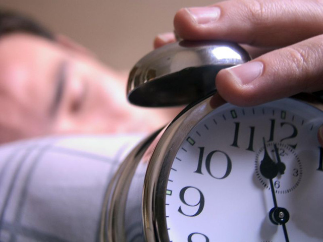 Ngủ giúp chống virút cảm cúm - Ảnh 1.