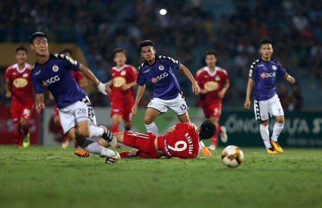 CLB Hà Nội buông Siêu cúp, tập trung cho AFC Champions League - Ảnh 3.