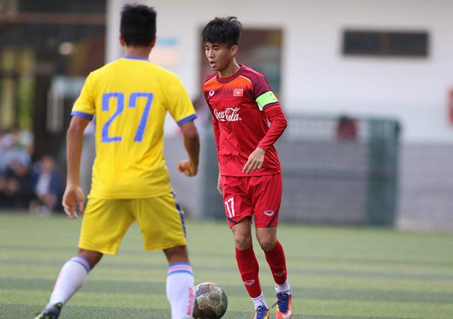 Giải U-22 Đông Nam Á 2019: Tuyển U-22 VN nhắm đến trận chung kết