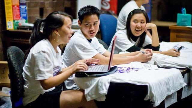 Nhiều cơ hội học bổng du học Anh và Hà Lan - Ảnh 1.