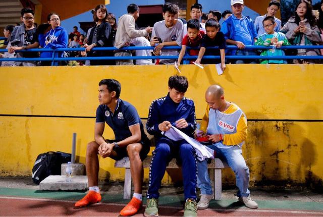 Bùi Tiến Dũng không thể dự trận đấu với Shandong Luneng - Ảnh 2.