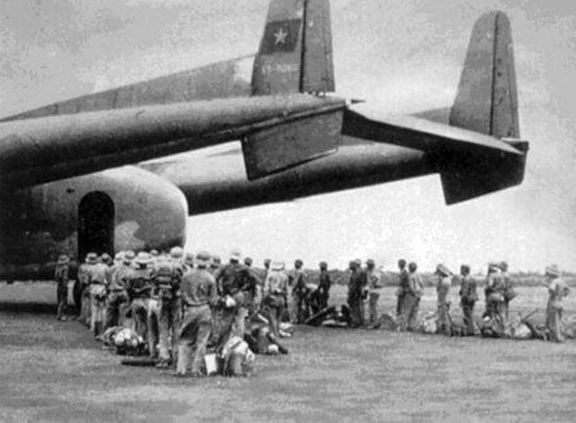 40 năm cuộc chiến vệ quốc 1979 - Kỳ 6: Những cuộc chuyển quân cấp tốc - Ảnh 1.