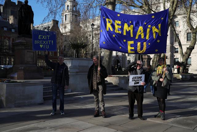 Đức cảnh báo ngừng dẫn độ công dân sang Anh ngay sau Brexit - Ảnh 2.