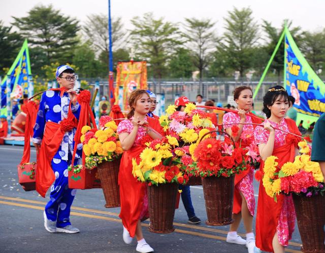 Sẽ có hàng vạn du khách dự lễ hội Chùa Bà ở Bình Dương - Ảnh 10.
