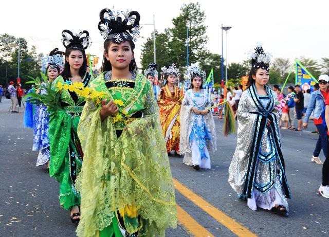 Sẽ có hàng vạn du khách dự lễ hội Chùa Bà ở Bình Dương - Ảnh 11.