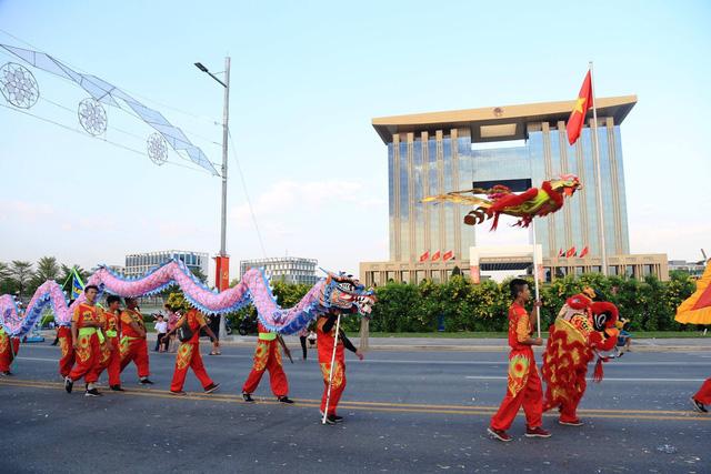 Sẽ có hàng vạn du khách dự lễ hội Chùa Bà ở Bình Dương - Ảnh 12.