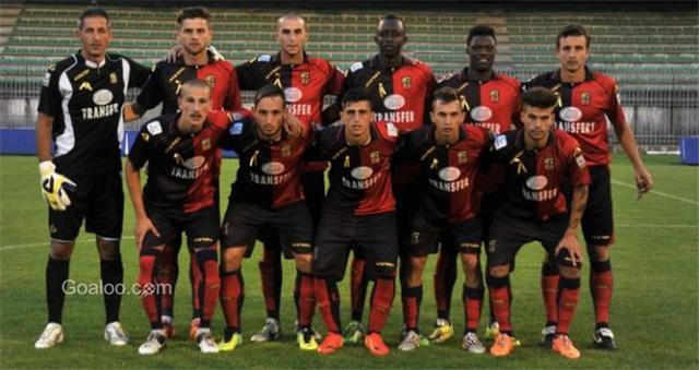 Chỉ có 7 cầu thủ, Pro Piacenza thua đậm 0-20 trước AC Cuneo - Ảnh 2.