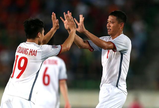 Hủy trận đấu giữa đội tuyển Việt Nam và Hàn Quốc trong năm 2019 - Ảnh 1.