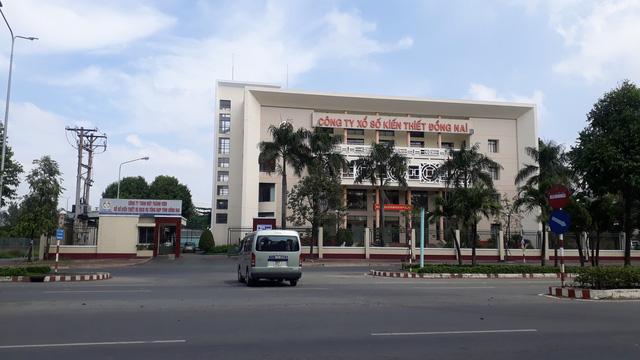 Khởi tố thêm 5 cán bộ liên quan đến sai phạm ở Công ty Xổ số tỉnh Đồng Nai - Ảnh 1.