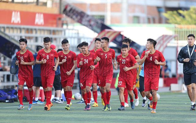 Chờ diện mạo mới của tuyển U-22 Việt Nam - Ảnh 1.