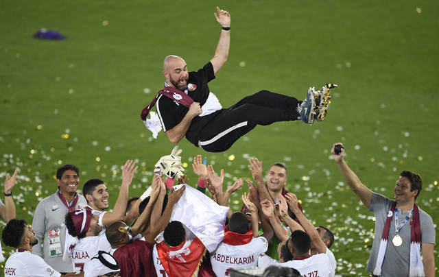 Thành công của Qatar: chọn người phù hợp chứ không chọn người nổi tiếng - Ảnh 3.