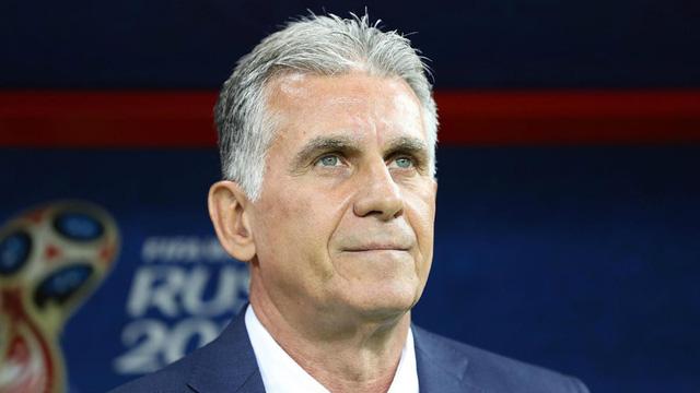 HLV Carlos Queiroz: Qatar hỗ trợ tài chính cho Iran ở Asian Cup 2019 - Ảnh 2.