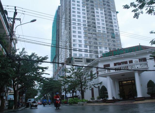 Đà Nẵng: Người nước ngoài không được mua nhà tại 3 dự án - Ảnh 1.