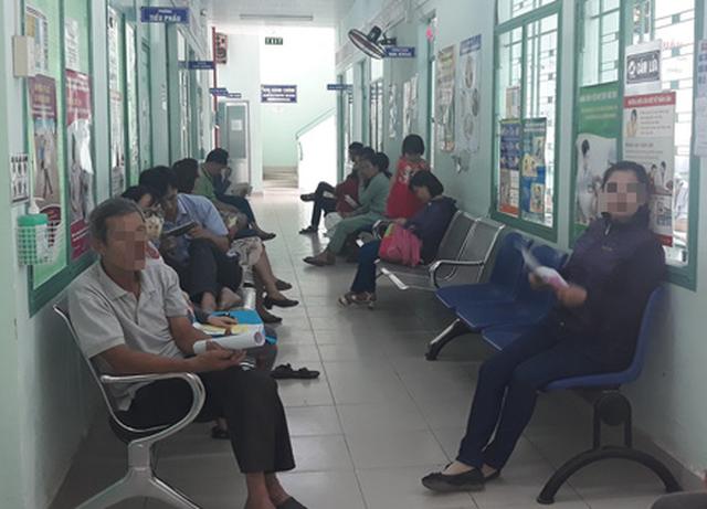 Sốt xuất huyết ở Nha Trang tăng gấp 9 lần so với cùng kỳ - Ảnh 1.