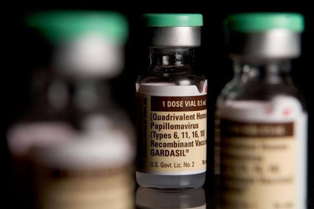 Có thể loại bỏ ung thư cổ tử cung nhờ sàng lọc, văcxin - Ảnh 1.