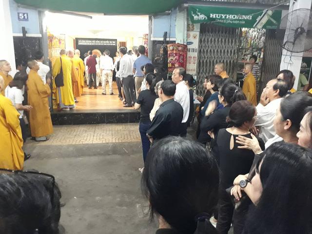 Bà Nguyễn Thị Thu sẽ được an táng tại Đồng Tháp - Ảnh 2.