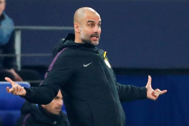 'Sterling và bàn thắng muộn đã giết chết hi vọng đi tiếp của Schalke' - Ảnh 2.