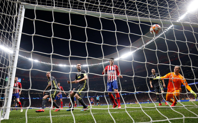 HLV Simeone: Các cầu thủ đã thể hiện được 'chất Atletico' - Ảnh 2.