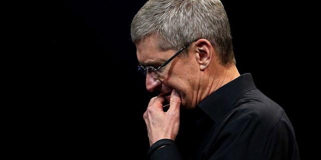 Tụt 16 bậc, Apple mất ngôi vị công ty sáng tạo nhất - Ảnh 1.