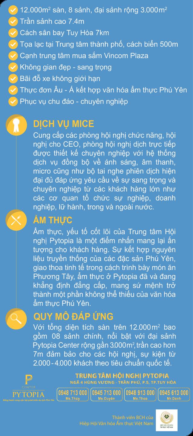 Du lịch Phú Yên - hội tụ văn hóa ẩm thực vùng Nam Trung Bộ - Ảnh 5.