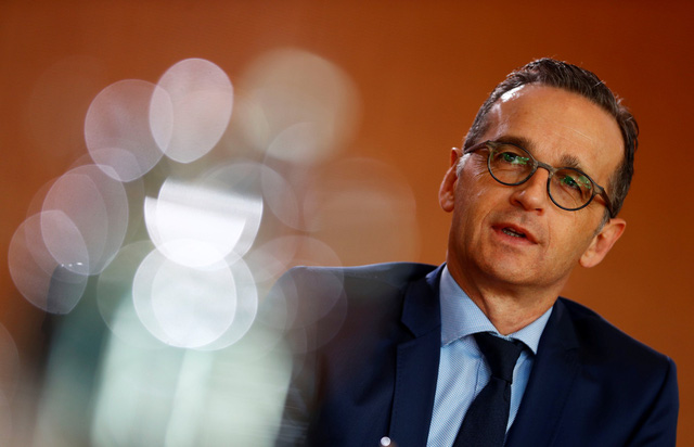 Đức khẳng định sớm ký và phê chuẩn EVFTA - Ảnh 1.