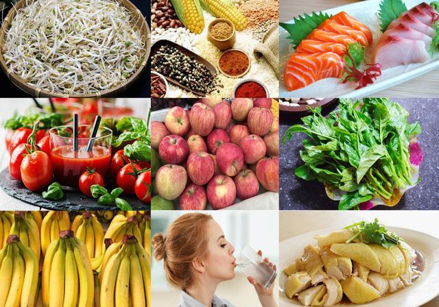 Người bị rối loạn mỡ máu nên ăn gì để tốt cho sức khỏe? - Ảnh 1.