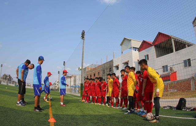 U-22 VN - U-22 Thái Lan: Trận đấu được chờ đợi - Ảnh 1.