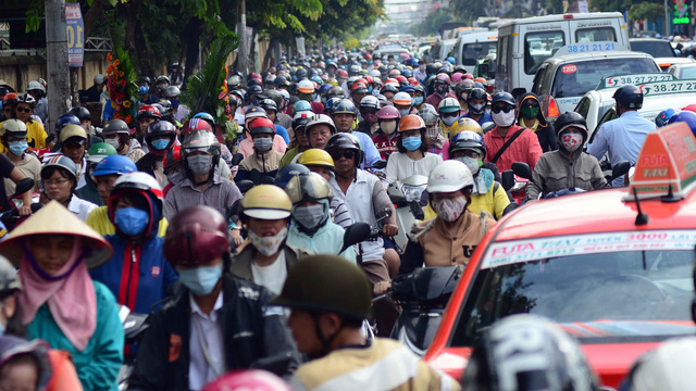 Thế giới áp dụng giao thông thông minh như thế nào? - Ảnh 1.