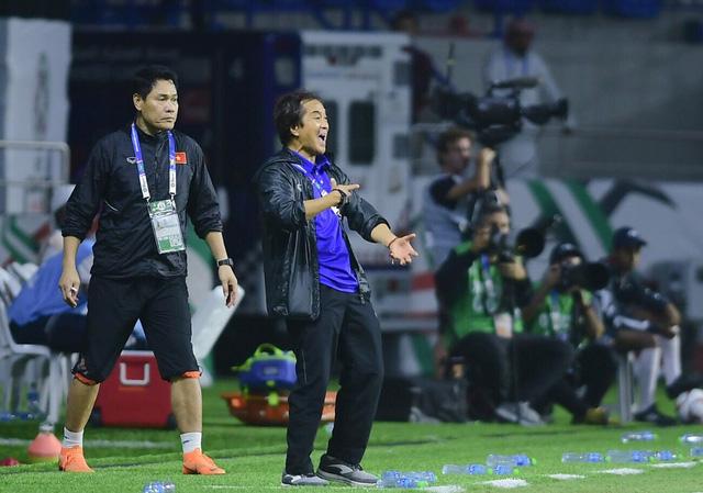 VFF chính thức giao trợ lý Lee Young Jin làm HLV trưởng U-22 Việt Nam dự SEA Games 30 - Ảnh 1.