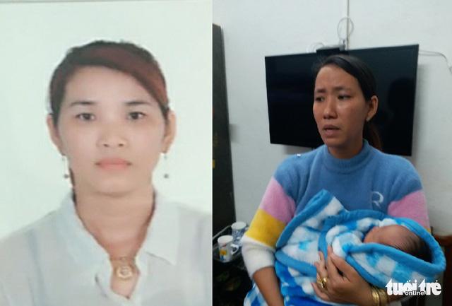 Tạm giữ hai chị em xin trẻ về nuôi với giá 35 triệu đồng - Ảnh 1.