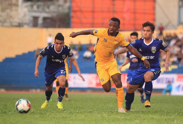 Khi thời điểm phù hợp, Masan sẵn sàng chung tay với bóng đá Việt Nam - Ảnh 1.