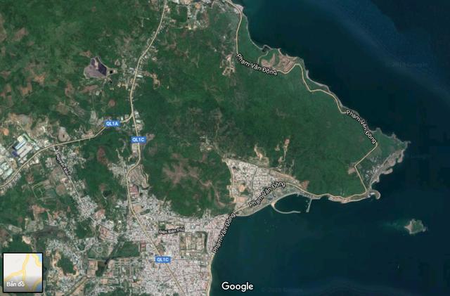 Bắc Nha Trang: tâm điểm của thị trường bất động sản 2019 - Ảnh 1.